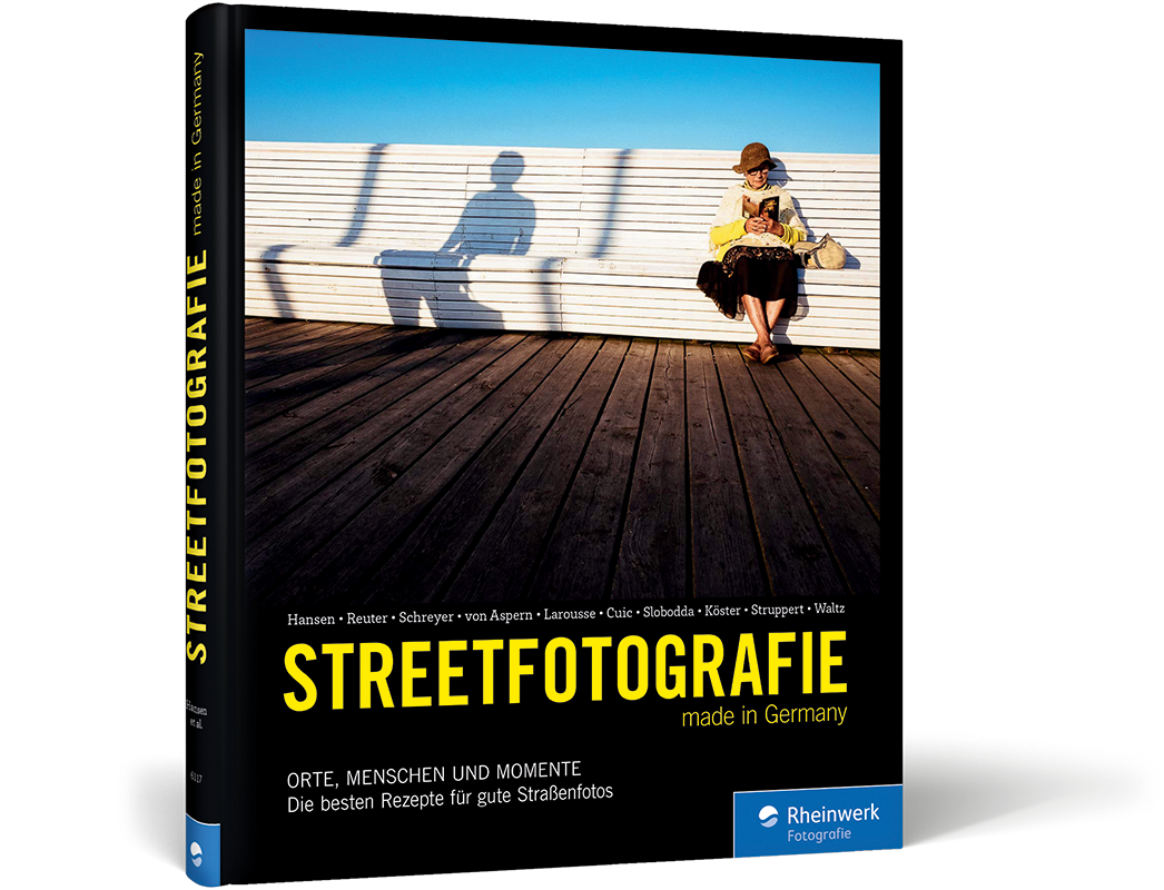 Streetfotografie made in germany Street Photography